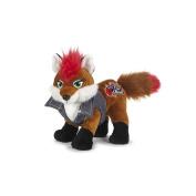 Webkinz Rockerz Fox