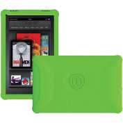 Trident Kindle Fire Perseus Case - Green