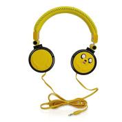 Adventure Time Headphones - Jake