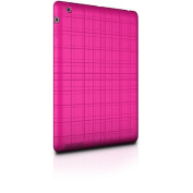 XtremeMac Form Fitting iPad Case - Pink