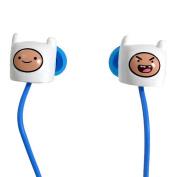 Adventure Time Earbuds - Finn