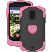Trident for Samsung Galaxy S Aviator Aegis Case - Pink
