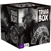 Trivia Box 'Sons Of Anarchy'