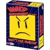 Anger Management Board Game