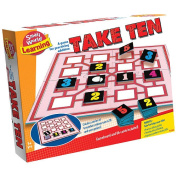 Small World Toys Take Ten Board Game