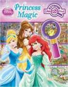 Extreme Look & Find Princess Book