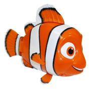 Swimways Finding Nemo Swimming Fish Pool Toy - Nemo