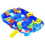AquaPlay 616, Portable LockBox