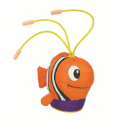 Sizzlin' Cool Soft Squirts Mini Sprinkler - Clown Fish