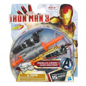 Iron Man 3 Iron Flyers War Machine Launcher