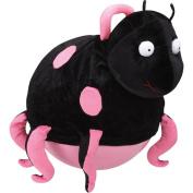 "Charm Company ""Betsy"" Bug Hopper Ball, Pink"