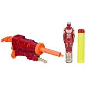 Iron Man 3 Iron Flyers Iron Man Launcher