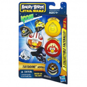 Koosh Angry Birds Star Wars 3-Pack Faceballs - Tatooine