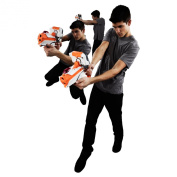 NERF Lazer Tag Blaster - Orange