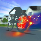Skyrocket Fuze Wheel Writer Bike Wheel