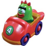 Yo Gabba Gabba Vehicle  - Brobee