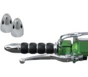 Baron Custom Accessories Bullet Grip Ends BA-7401-00