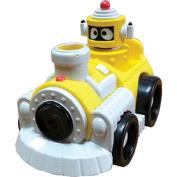 Action Figures - Yo Gabba Gabba - 10cm Vehicle Plex New Anime Toys 72020