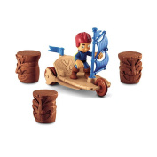 Fisher-Price Jake and the Never Land Pirates - Jake's Sailwagon