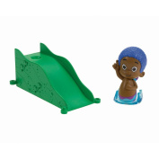 Fisher-Price Bubble Guppies Ramp Figure Pack - Goby