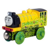 Thomas & Friends Wooden Railway Engine - Sea Soaked Victor