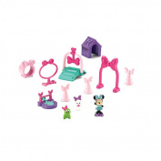 Fisher-Price Minnie Mouse Bow-tique Pet Paw Pack