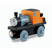 Wooden Railway Engine - Bash