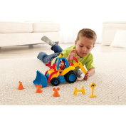 Fisher-Price Mickey Mouse Clubhouse Mickey's Mouska Dozer