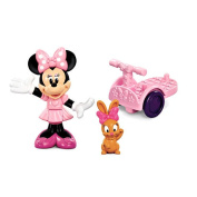 Fisher-Price Minnie Mouse Vehicle - Minnie's Pet Vehicle