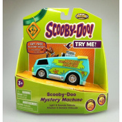 Scooby-Doo Lights and Sounds Mystery Machine