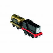 FISHER-PRICE THOMAS & FRIENDS TAKE-N-PLAY PULL 'N ZOOM DIESEL