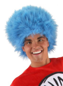 Dr. Seuss Thing 1 and 2 Wig - Adult Size
