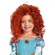 Disney Princess Brave Merida Wig