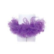 Tutu Halloween Costume - Purple - Child Size