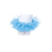 Tutu Halloween Costume - Blue - Child Size