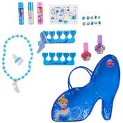 Disney Princess Cinderella Slipper Cosmetic Bag