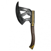 The Hobbit Dwarven Battle Axe Roleplay Weapon