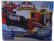 Marvel Ultimate Spider-Man Mega Blaster Web Shooter with Glove