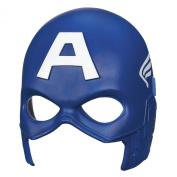 The Avengers Captain America Classic Hero Mask