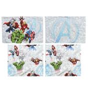 The Avengers Full Sheet Set