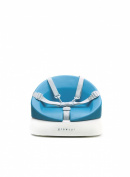 Mutsy Grow Up Booster Seat - Aqua