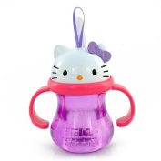 Hello Kitty Character Cup 240ml