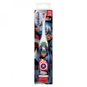 Arm & Hammer Marvel Heroes Spinbrush - Iron Man