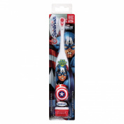 Arm & Hammer Marvel Heroes Spinbrush - Iron Man