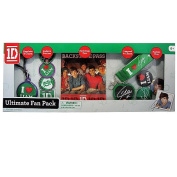 1D Ultimate Fan Accessories Pack - Liam