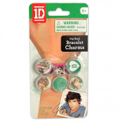 1D Pop Charms Refill - Liam