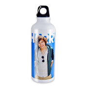 1D Water Bottle - Harry