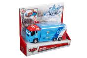 Disney Pixar's Cars Stunt Racers Transforming Transporter - Andre