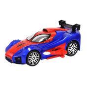 XTREME CUSTOMZ XL Hero Kits - Spider-Man - Blue/Red