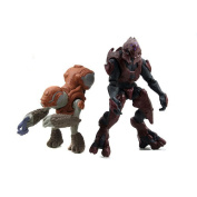 Halo Ghost With Figures